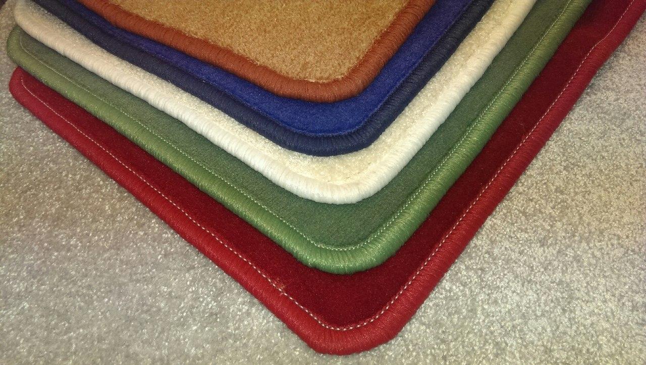 Как обшить ковровую дорожку своими руками 35